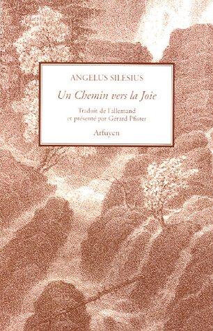 Vers La Joie - Un Chemin vers la Joie : Edition