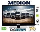MEDION LED Fernseher 15,6