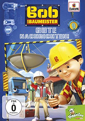 Bob der Baumeister 09 – Gute Nachrichten!