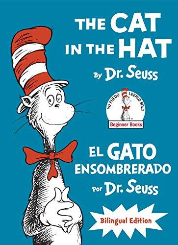 The Cat In The Hat/El Gato Ensombrerado (Classic Seuss)