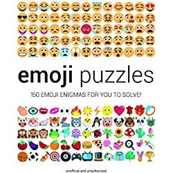 Emoji Puzzles (English Edition)