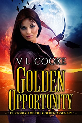 Golden Opportunity (Custodian of the Golden Assembly Book 1) (English Edition) - Female Assembly