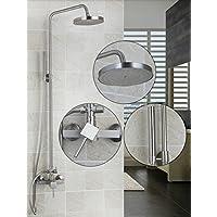 Gowe rotondo della marca rubinetto da vasca
