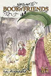 Natsume's Book of Friends , Vol. 16 (Natsume's Book of Friends)