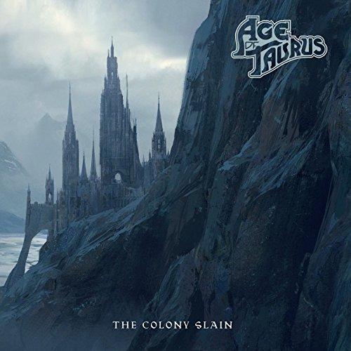 The Colony Slain -