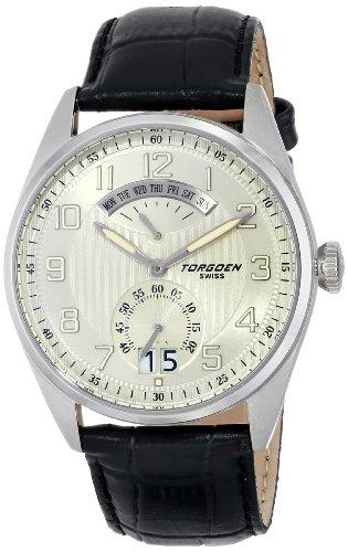 TORGOEN Swiss - -Armbanduhr- T29101