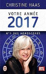 Votre année 2017 (J'ai lu)