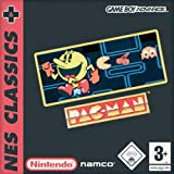 NES Classics Pacman -