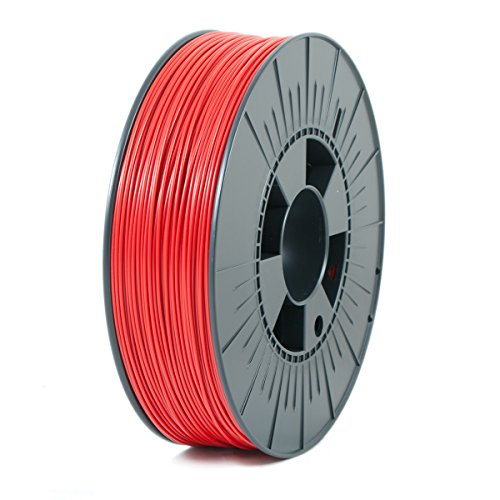 Ice-Filaments-ICEFIL1ABS087-Filamento-ABS-175-mm-075-kg-Rojo-Oscuro