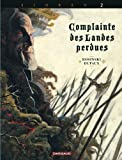 Complainte des landes perdues - Cycle 1 - tome 2 ...