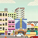 Songtexte von Fruit Bats - The Ruminant Band