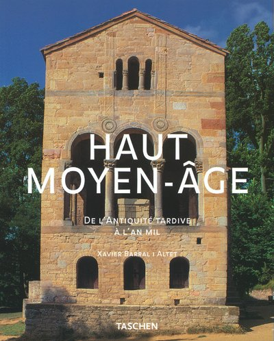 Le Haut Moyen-Age : De l'Antiquité tardive à l'An Mil