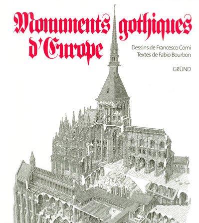 Monuments gothiques d'Europe