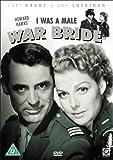 I Was A Male War Bride [DVD] [1949]