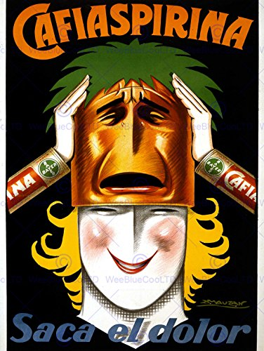 advert-medicine-aspirin-bayer-argentina-woman-mask-smile-posterprint-abb6124b