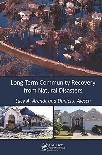 Long-Term Community Recovery from Natural Disasters (Speichern 2. Base)