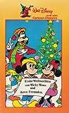 Walt Disney Cartoon Classics: Frohe Weihnachten von Micky Maus und ihren Freunden