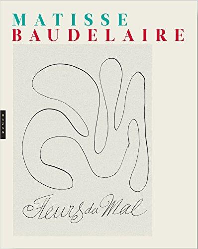 Les Fleurs du mal Illustres par Henri Matisse