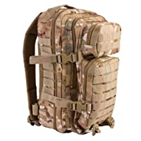 Army Military Tactical Combat Rucksack Backpack Bergen Molle Pack Bag UTP 28L