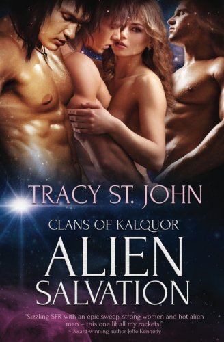 Alien Salvation: Volume 4 (Clans of Kalquor)
