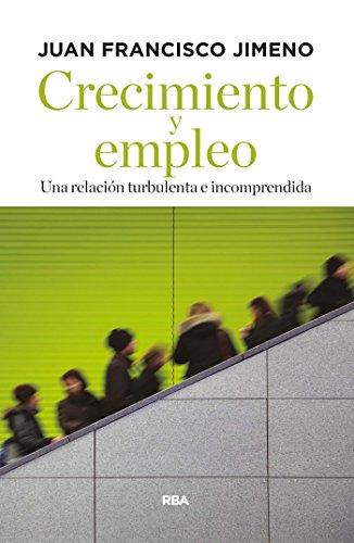Crecimiento y empleo (ECONOMÍA)