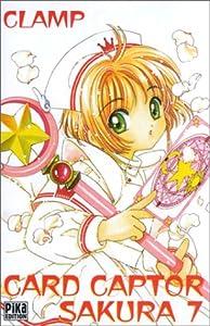 Card Captor Sakura Edition simple Tome 7