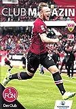 Club Magazin 31 2016/2017 VfB Stuttgart Zeitschrift Magazin Einzelheft Heft Fussball Bundesliga 1. FC Nürnberg