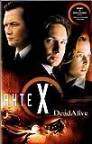 Akte X - DeadAlive [VHS] - Gillian Anderson, Robert Patrick, David Duchovny