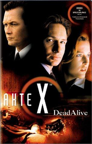 Akte X - DeadAlive