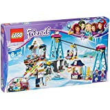 LEGO Friends - Estación de esquí: Telesillas (41324)