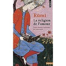 La religion de l'amour