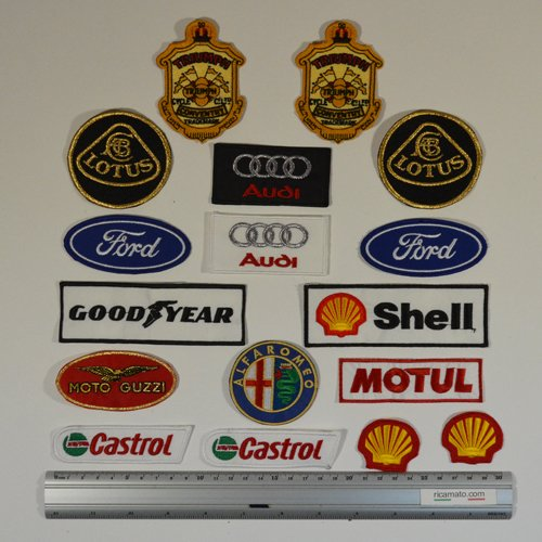 stock-17-toppe-patch-sponsor-team-racing-triumph-lotus-audi-ford-shell-goodyear
