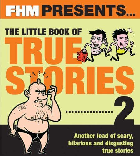 'FHM' PRESENTS THE LITTLE BOOK OF TR ING