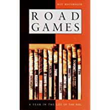 Road Games: A Year in the Life of the NHL