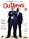 Outlaws, Complete Series 1 [DVD]