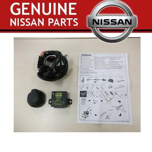 Nissan ke505jd107Towbar Single Verkabelung Kit