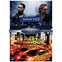 Miami Vice (2006) / The Fast And The Furious - Tokyo Drift