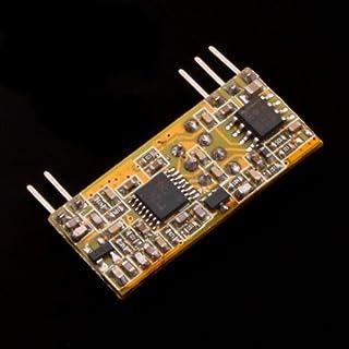 DN 433M High Sensitivity Wireless Remote Control Receiver Vorstand Module RXB8 DC 2.4 ~ 5V