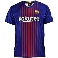 Camiseta FC Barcelona Messi replica oficial Infantil + Regalo Bolígrafo (10)