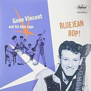 Bluejean Bop! [Import anglais]