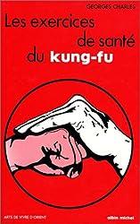 Les exercices de santé du kung-fu