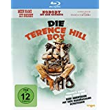 Die Terence Hill Box  BR [Blu-ray]