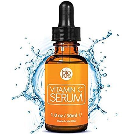 bionura Vitamin C Serum