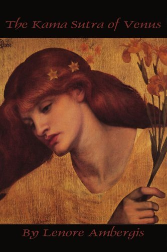 The Kama Sutra of Venus by Lenore Ambergis (2002-09-24)