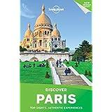Lonely Planet Discover 2017 Paris