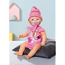 Zapf Creation BABY born 822005 muñeca - Muñecas (Multicolor, Chica, 3 año(