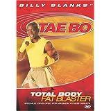 Tae Bo: Total Body Fat Blaster