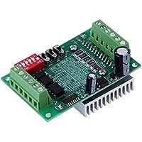 Lovelysunshiny CNC Router 1 Axis Controller Motor de Pasos Controladores TB6560 3A Driver Board