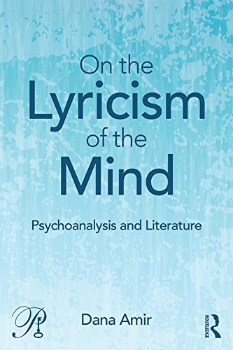 Best price on pdf on the lyricism of the mind psychoanalysis and best price on pdf on the lyricism of the mind psychoanalysis and literature by dana amir pdf fandeluxe Gallery