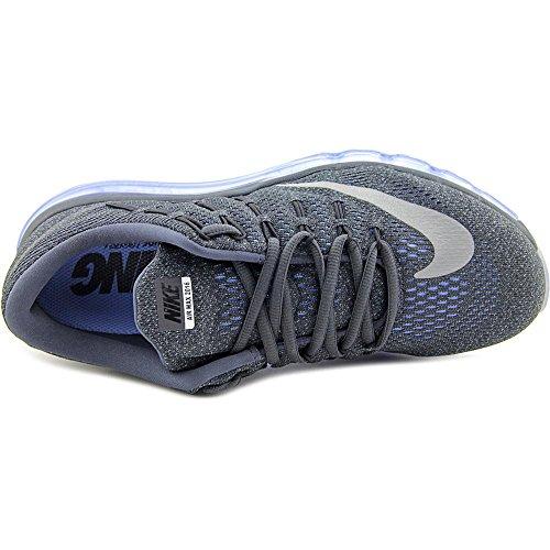 Nike Wmns Air Max 2016 Scarpe da ginnastica, Donna Gris (Anthrct / Rflct Slvr-Chlk Bl-Cl)